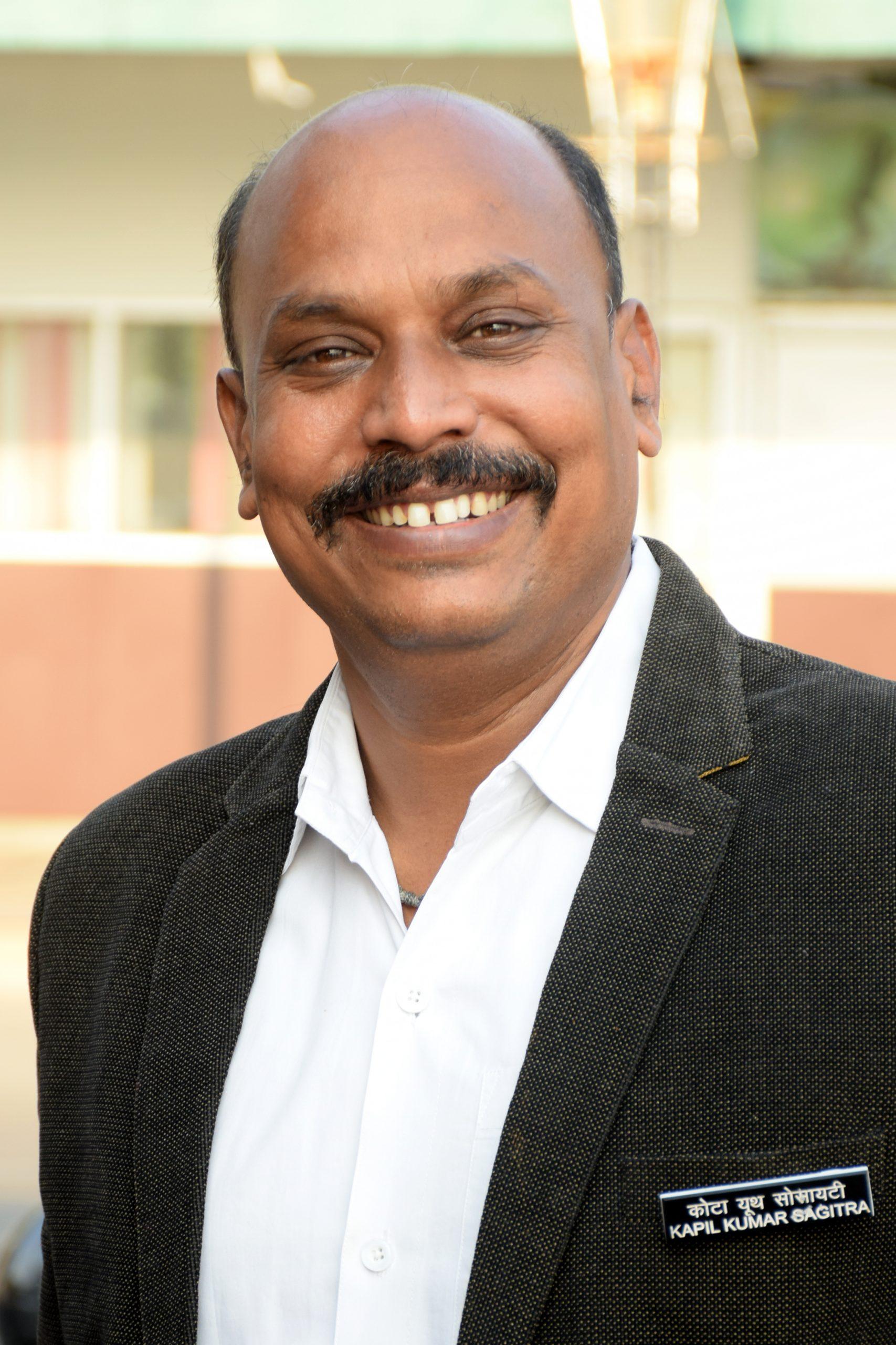 Kapil Kumar Sagitra