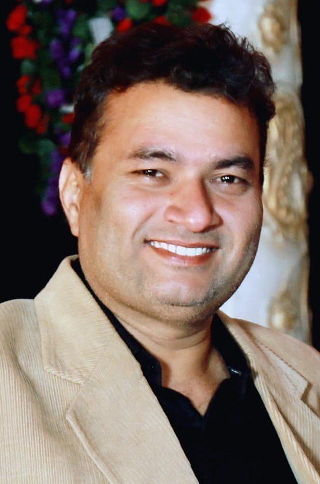 Deepak Gehani