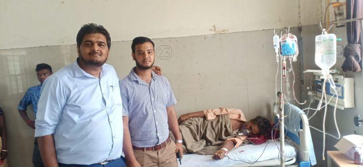 BOMBAY BLOOD GROUP (MUNALAL)